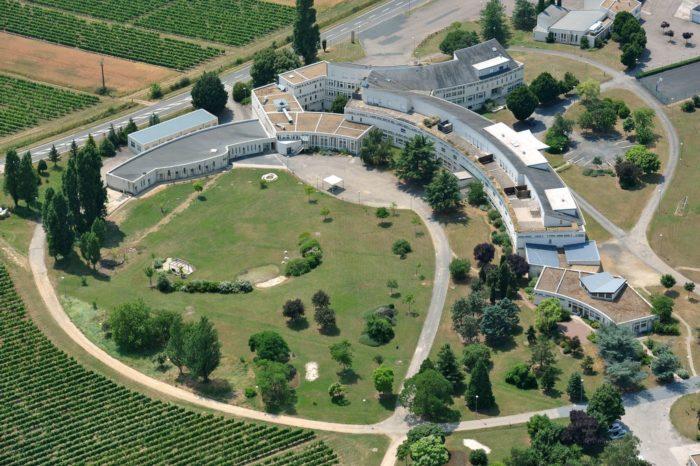 Lycée CFAA 49 CFPPA Edgard Pisani à Montreuil-Bellay