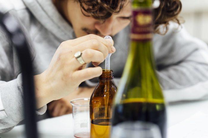 formations viticole au lycée Edgard Pisani à Montreuil-Bellay